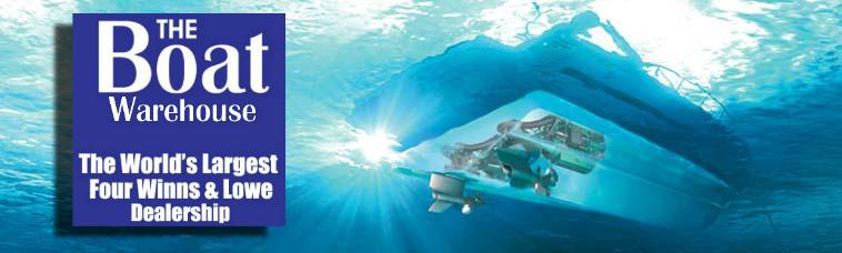 Volvo Penta Forward Propulsion Systems At THE BOAT WAREHOUSE