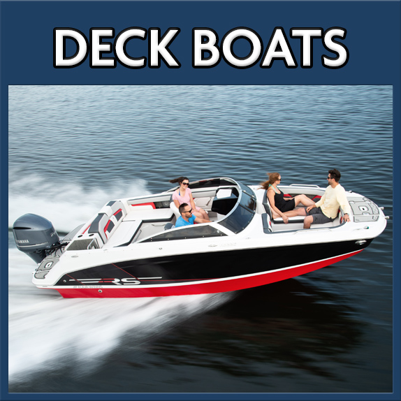 Deck Boats